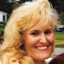 Mary Donohue Robinson