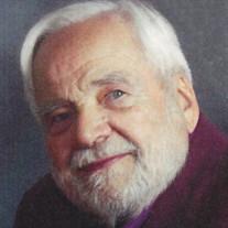 Max Carven Collins