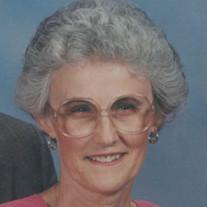 Helen Ruth Jones
