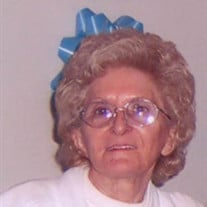Susie Jane  McGehee
