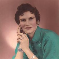 Nancy Zyrangue-Brown