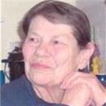 Nancy McKillen