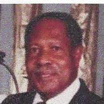 Jeremiah Ray Marks