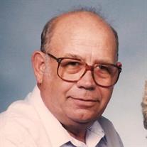 Eugene Talmadge Turner