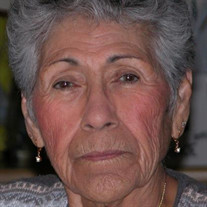 Annie Vasquez