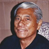 Leonard Lenoa Piimanu