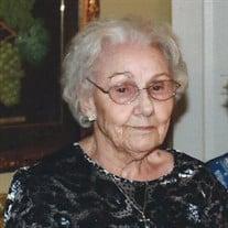 Dorothy Lovell Sisk
