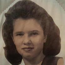 Norma Mae Teague
