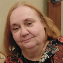 Ms. Lynda M. Patrie