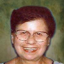 Maria Elisabeth Phillips