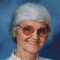 Margaret K. Sheets