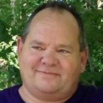 John Howard Holcombe