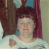 Pamela Jean Terry