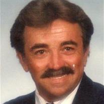 Gilbert Edward Sheehy