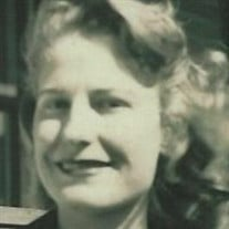Jessie Parkhurst