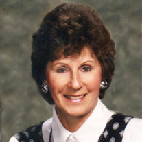 Joyce Noel DeNoyer-Fitch