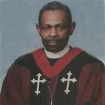 Emrich Tyler Jr.