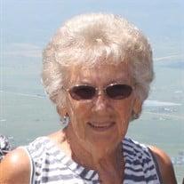 Dorothy Marie Ficken