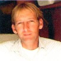 Johnny O'Dell Tyler Jr.