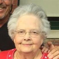 Margaret Louise Olive