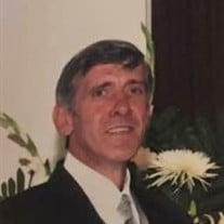 Ralph Zortman, Jr.