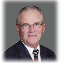 Ronald G Henningsen