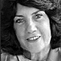 Patricia Marie Kelly
