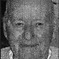 Kenneth Walter Hamberg