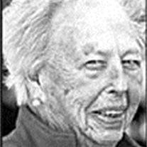 Mildred Goudey