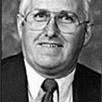 Edward William Daley