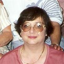 Mrs. Paula C. Toth
