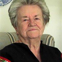 Bettie Moyer Wilson