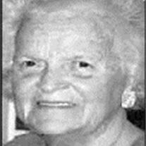 Mary Jane Gable Obituary - Visitation & Funeral Information