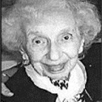 Josephine M. Pignatelli