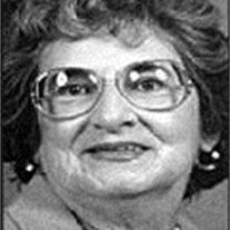 Shirley Bailey