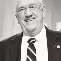 Thomas W. Van Alstyne