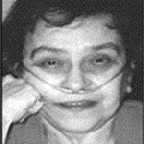 Karla Hornyak