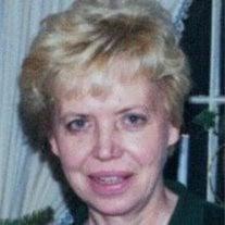 Geraldine C. McEvoy