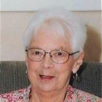 Patricia Hanna