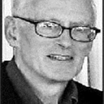 George T. O'Brien, Jr.