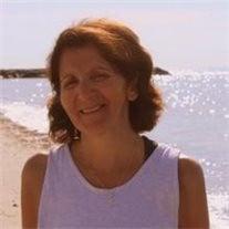 Mrs. Karen Marie Reilly