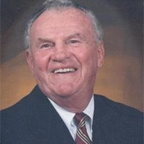 Mr. William G. Dunn