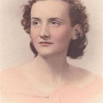 Mrs. Anna S. Peters