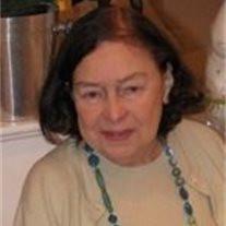 Mrs. Mary-Jane English Tichenor