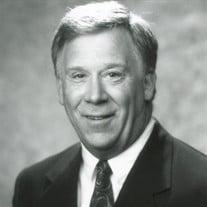 Patrick William Burden