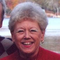 Joyce Arlene Glenn