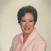 Mrs. Joeann Bishop Mullis