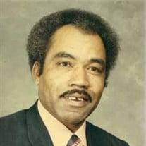 Mr. Herbert H. Turner