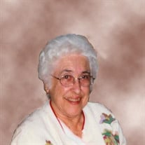 Florence M. Hylla