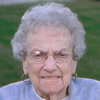 Vivian M. Lovelass